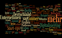 wordle-silicon-germany